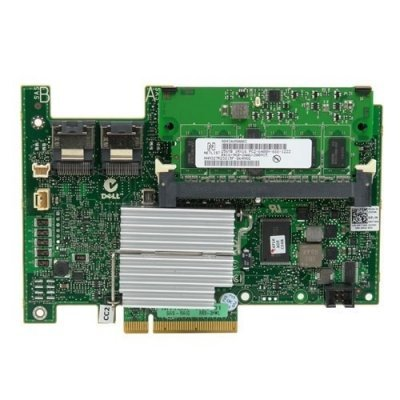Контроллер RAID Dell PERC H330 (405-AAEI) (405-AAEI)