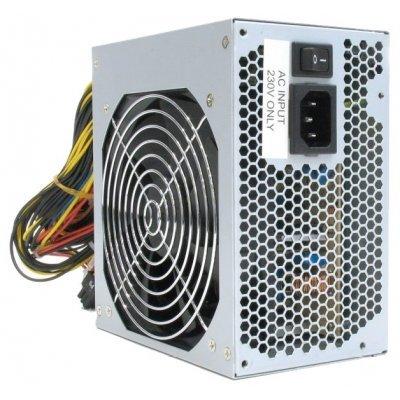 Блок питания ПК FSP ATX-600PNR 600W (ATX-600PNR-I)Блоки питания ПК FSP<br>блок питания ATX мощностью 600 Вт<br>стандарт ATX12V 2.2<br>охлаждение: 1 вентилятор (120 мм)<br>