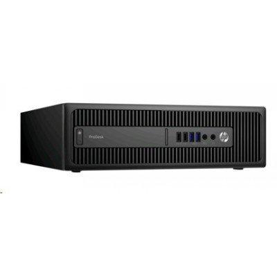 Настольный ПК HP ProDesk 600G2 SFF (P1G88EA) (P1G88EA)Настольные ПК HP<br>HP ProDesk 600G2 SFF Core i5-6500,4GB DDR4-2133 DIMM (1x4GB),1TB 7200 RPM SATA 6G 3.5 HDD,Slim SuperMulti DVDRW,USB Slim kbd,USBmouse,Win10Pro+Win7Pro(64-bit),3-3-3 Wty<br>