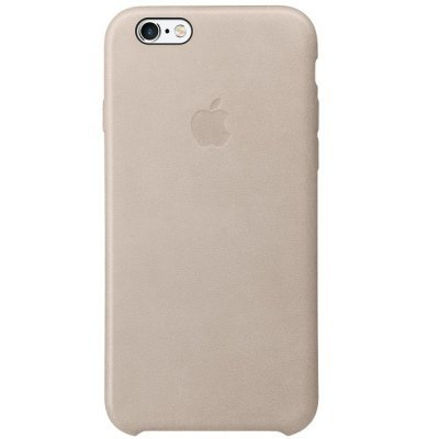 Чехол для смартфона Apple для iPhone 6S Plus MKXE2ZM/A розовый/серый (MKXE2ZM/A) (MKXE2ZM/A)Чехлы для смартфонов Apple<br>Чехол (клип-кейс) Apple для Apple iPhone 6S Plus MKXE2ZM/A розовый/серый (MKXE2ZM/A)<br>
