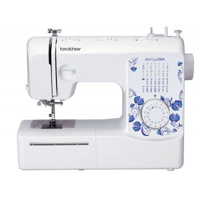 Швейная машина Brother ArtCity 250A (ARTCITY250A) швейная машина vlk napoli 2400