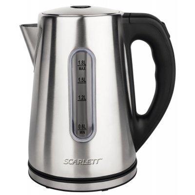 Электрический чайник Scarlett SC-EK21S21 (SC-EK21S21) чайник электрический scarlett sc ek18p31