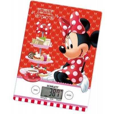 Весы кухонные Scarlett SC-KSD57P99 (SC-KSD57P99)