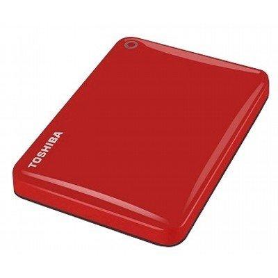 Внешний жесткий диск Toshiba HDTC810ER3AA 1Tb (HDTC810ER3AA) внешний жесткий диск lacie 9000304 silver