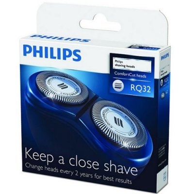 Бритвенная головка Philips RQ 32/20 (RQ 32/20)Бритвенные головки Philips<br>RQ 32/20 Бритвенная головка Philips<br>