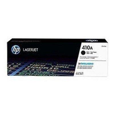 Тонер-картридж для лазерных аппаратов HP 410A CF410A черный для HP LJ Pro M452/M477 (2300стр.) (CF410A)Тонер-картриджи для лазерных аппаратов HP<br>Тонер Картридж HP 410A CF410A черный для HP LJ Pro M452/M477 (2300стр.)<br>