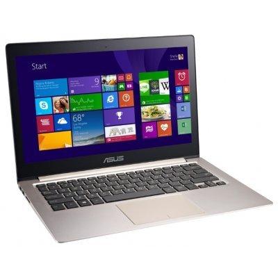 Ультрабук ASUS Zenbook UX303LB (90NB08R1-M03280) (90NB08R1-M03280)Ультрабуки ASUS<br>i7-5500U 6Gb 1Tb + SSD 24Gb nV GT940M 2Gb 13,3 FHD BT Cam 4300мАч Win10 Серый 90NB08R1-M03280<br>