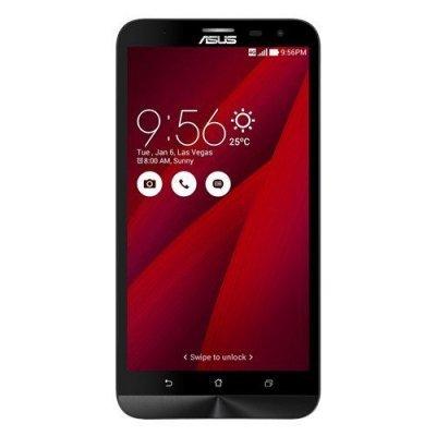 Смартфон ASUS ZenFone 2 Laser ZE601KL-1C037RU 32Gb красный (90AZ0111-M00370)Смартфоны ASUS<br><br>