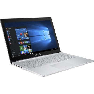 Ультрабук ASUS Zenbook UX501VW-FI109R (90NB0AU2-M01540) (90NB0AU2-M01540)Ультрабуки ASUS<br>Intel Core i7-6700HQ 2.6 GHz/16Gb DDR4/SSD 512Gb/15,6 UHD 3840x2160/NVIDIA GTX 960M 2Gb/WiFi/BT/Camera/Illuminated KB/Win10Pro<br>