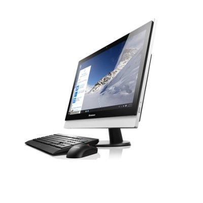 Моноблок Lenovo IdeaCentre S500z (10K3002ERU) (10K3002ERU)Моноблоки Lenovo<br>All-In-One 23 LED MS, non-touch Black i3-6100U 4G_DDR4 1TB+8GB_SSD Intel HD DVD-RW KB&amp;amp;Mouse Win 10Pro_DG_Win 7Pro_64 3Y carry-in<br>