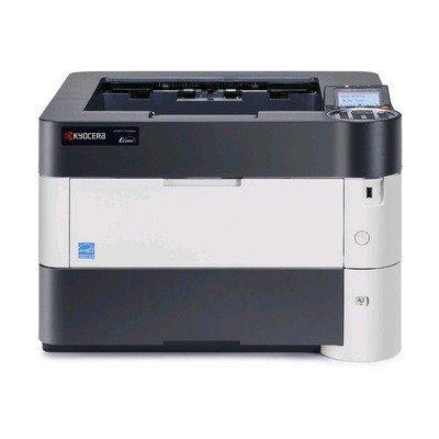 Монохромный лазерный принтер Kyocera ECOSYS P4040dn (1102P73NL0) лазерный принтер kyocera fs 9130dn