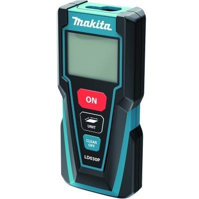 Дальномер Makita LD030P (LD030P)Дальномеры Makita<br>Лазерный дальномер Makita LD030P<br>