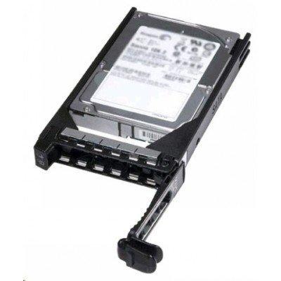 Жесткий диск серверный Dell 400-AJSC 600Gb (400-AJSC) жесткий диск серверный dell 500gb 400 akwl 400 akwl