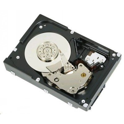 Жесткий диск серверный Dell 400-AJRK 300Gb (400-AJRK) жесткий диск серверный dell 500gb 400 akwl 400 akwl