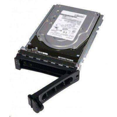 Жесткий диск серверный Dell 400-AHLP 2Tb (400-AHLP)Жесткие диски серверные Dell<br>Жесткий диск Dell 1x2Tb 7.2K для G13 7.2K RPM 12Gbps 512e 2.5in Hot-plug Hard Drive (400-AHLP)<br>