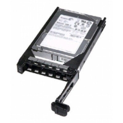 Жесткий диск серверный Dell 400-20815-1 600Gb (400-20815-1)Жесткие диски серверные Dell<br>Жесткий диск DELL 600G SAS 6G 10k 2.5 in 3.5 Hybrid Carrier - for R410/R510/R710/T410/T610/T710/<br>