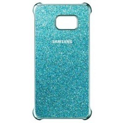 Чехол для смартфона Samsung для Galaxy S6 Edge+ GliCover G928 синий (EF-XG928CLEGRU) (EF-XG928CLEGRU)