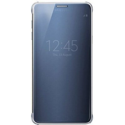 Чехол для смартфона Samsung для Galaxy Note 5 ClVCover черный (EF-ZN920CBEGRU) (EF-ZN920CBEGRU)Чехлы для смартфонов Samsung<br>Чехол Samsung для Samsung Galaxy Note 5 ClVCover черный (EF-ZN920CBEGRU)<br>