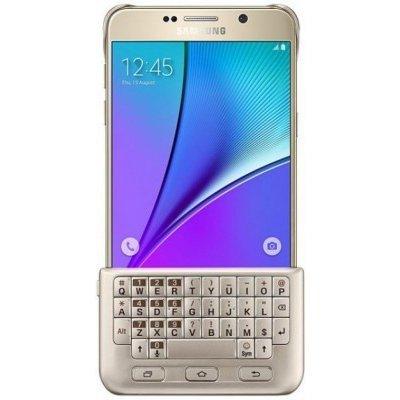 Чехол для смартфона Samsung для Galaxy Note 5 золотистый (EJ-CN920RFEGRU) (EJ-CN920RFEGRU) чехол для samsung galaxy note 5 n920 samsung glossycover золотистый