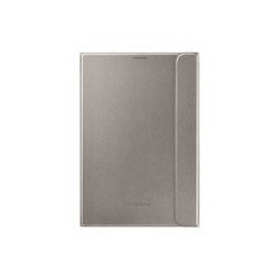 Чехол для планшета Samsung для Galaxy Tab S2 9.7 SM-T810 Wi-Fi Book Cover золотистый (EF-BT810PFEGRU) (EF-BT810PFEGRU)
