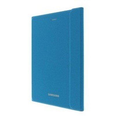 Чехол для планшета Samsung для Galaxy Tab A 8.0 SM-T350 Book Cover синий (EF-BT350BLEGRU) (EF-BT350BLEGRU)Чехлы для планшетов Samsung<br>Чехол Samsung для Galaxy Tab A 8 EF-BT350 Book Cover синий (EF-BT350BLEGRU)<br>