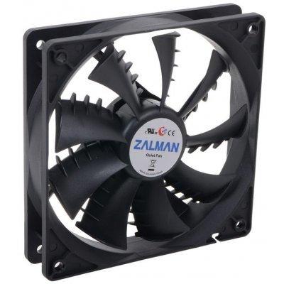 Система охлаждения корпуса ПК ZALMAN ZM-F3 (SF) (ZM-F3 (SF))Системы охлаждения корпуса ПК ZALMAN<br>Вентилятор для корпуса ZM-F3(SF) &amp;lt;вентилятор 120x120x25 мм с лопастями в форме акульих плавников, 900-1800 об/мин, подшипник скольжения (Sleeve bearing), 20.0-34.0 dB, коннектор 3 pin, 164 г&amp;gt;<br>