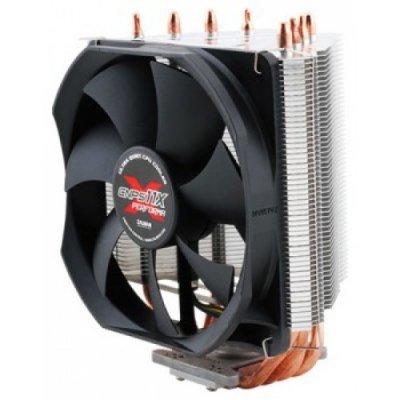 Кулер для процессора ZALMAN CNPS11X PERFORMA+ (CNPS11X PERFORMA+)Кулеры для процессоров ZALMAN<br>Вентилятор CNPS11X PERFORMA retail &amp;lt;Intel Socket: 2011, 1155, 1156, 775, 1366 AMD Socket: AM3+, AM3, AM2+, AM2, площадь рассеивания радиатора 6000 кв. см.<br>