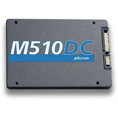 Накопитель SSD Crucial MTFDDAK480MBP-1AN1ZABYY 480Gb (MTFDDAK480MBP-1AN1ZABYY)Накопители SSD Crucial<br>SSD жесткий диск SATA2.5 480GB M510DC MTFDDAK480MBP CRUCIAL<br>