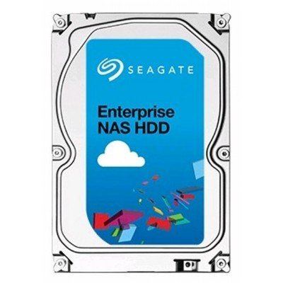 Жесткий диск ПК Seagate ST2000VN0001 2Tb (ST2000VN0001)Жесткие  диски ПК Seagate<br>Жесткий диск Seagate Original SATA-III 2Tb ST2000VN0001 Enterprise NAS (7200rpm) 128Mb 3.5<br>