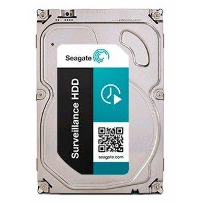 Жесткий диск ПК Seagate ST6000VX0001 6Tb (ST6000VX0001)Жесткие  диски ПК Seagate<br>Жесткий диск Seagate Original SATA-III 6Tb ST6000VX0001 Surveillance (5900rpm) 128Mb 3.5<br>