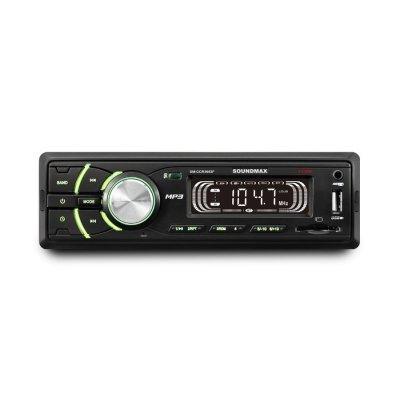 Автомагнитола Soundmax SM-CCR3053F (SM-CCR3053F) автомагнитола soundmax sm cdm1042