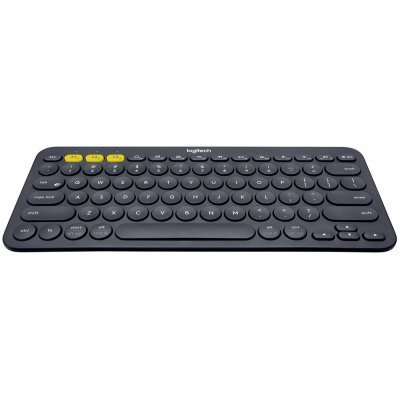 Клавиатура Logitech K380 (920-007584) клавиатура logitech bluetooth multi device k380 dark grey 920 007584