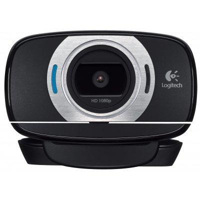 Веб-камера Logitech C615 (960-001056) logitech c615 black веб камера