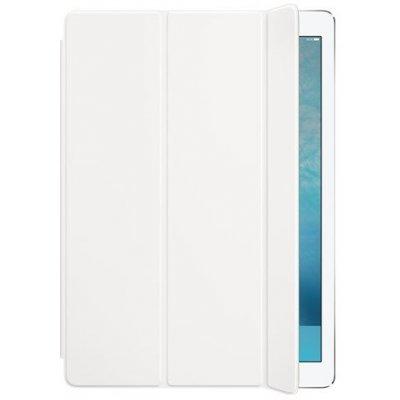 Чехол-обложка для iPad Pro Apple Smart Cover, Полиуретан, Белый (MLJK2ZM/A) книжка подставка g case slim premium для apple ipad pro 10 5 черный