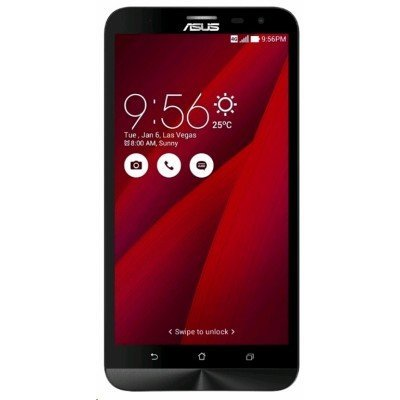 Смартфон ASUS Zenfone 2 Laser 32Gb ZE601KL серебристый (90AZ0112-M00390)Смартфоны ASUS<br>DS 6,0(1920x1080) LTE Cam(13/5) MSM8939 1700МГц(8) (3/32)Гб microSD до 128Гб A5.0 3000мАч Серебр 90AZ0112-M00390<br>