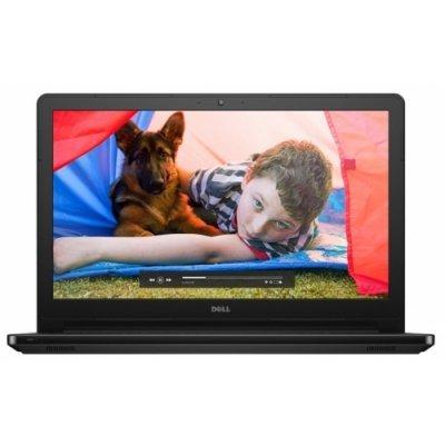 Ноутбук Dell Inspiron 5558 (5558-6243) (5558-6243)Ноутбуки Dell<br>15.6 i3-5005U/4Gb/1Tb/GF 920 2Gb/DVDRW/WiFi/BT/Cam/Linux<br>