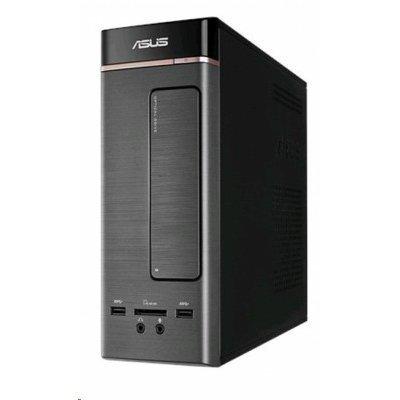 Настольный ПК ASUS K20CE-RU002T (90PD01C1-M02400) (90PD01C1-M02400)Настольные ПК ASUS<br>Pentium 1.6Ghz (N3700)/4G/500G/Int:Intel HD/DVD-SMulti/Win10 + Kb/m<br>