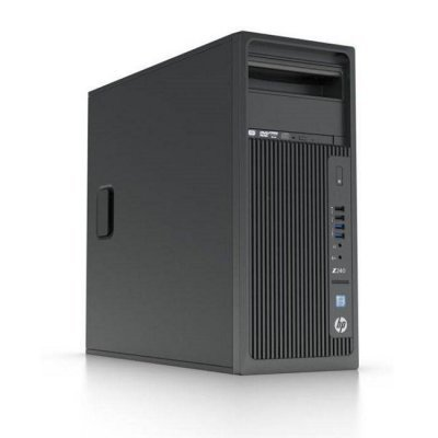 Рабочая станция HP Z240 TW (J9C07EA) (J9C07EA)Рабочие станции HP<br>, Core i7-6700, 16GB(2x8GB)DDR4-2133 nECC, G2 512GB PCIe, SuperMulti ODD, Intel HD GFX 530, mouse, keyboard, CardReader, Win10Pro 64 downgrade to Win7Pro 64<br>