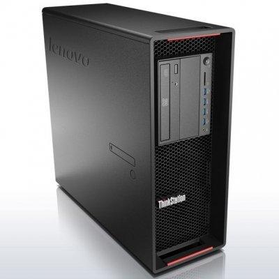 Рабочая станция Lenovo ThinkStation P500 TWR (30A6S2YK00) (30A6S2YK00)Рабочие станции Lenovo<br>490W, E5-1603v3, 1x8GB, 1TB HDD, DVDRW, No GPU, USB Mouse/Keyboard, Win 7 Pro 64 / Win 8.1 licence, 3yr OnSite Warranty<br>