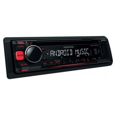 Автомагнитола Kenwood KDC-150RY (KDC-150RY)Автомагнитолы Kenwood<br>автомагнитола 1 DIN<br>CD-проигрыватель<br>макс. мощность 4 x 50 Вт<br>воспроизведение с USB<br>аудиовход на передней панели<br>радиоприемник с RDS<br>