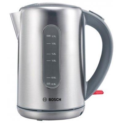 Электрический чайник Bosch TWK7901 (TWK7901) электрический чайник bosch twk7808 золотой twk7808