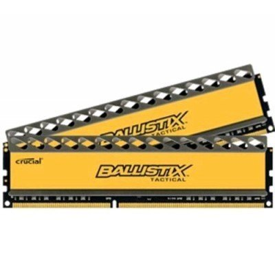 Модуль оперативной памяти ПК Crucial BLT2CP4G3D1869DT1TX0CEU 8Gb DDR3 (BLT2CP4G3D1869DT1TX0CEU)Модули оперативной памяти ПК Crucial<br>Память DDR3 2x4Gb 1866MHz Crucial BLT2CP4G3D1869DT1TX0CEU RTL PC3-14900 CL9 DIMM 240-pin 1.5В<br>