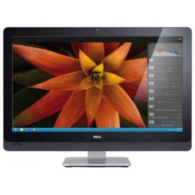 Моноблок Dell XPS 2720 (2720-1776) (2720-1776)Моноблоки Dell<br>27 LED Backlit Touch with IPS (2560X1440)/Core i7-4790S/8GB/2TB 7.2k SATA +32GB mSATA SSD/GeForce GT 750M 2GB DDR5/DVD-RW/KM714/Win10 Home 64bit/2Y CIS<br>