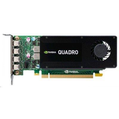 Видеокарта ПК PNY Technologies Quadro K1200 PCI-E 2.0 4096Mb 128 bit (VCQK1200DP-PB)Видеокарты ПК PNY Technologies<br><br>