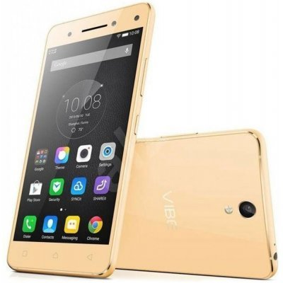 Смартфон Lenovo Vibe S1 золотистый (PA200076RU) смартфон lenovo vibe s1 lte white