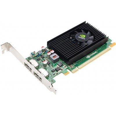 Профессиональный видеоускоритель HP Quadro NVS 310 PCI-E 2.0 1024Mb 64 bit (M6V51AA)Профессиональные видеоускорители HP<br>Graphics Card NVIDIA NVS 310, 1GB, (Z240, Z240 SFF, Z440, Z640, Z840)<br>