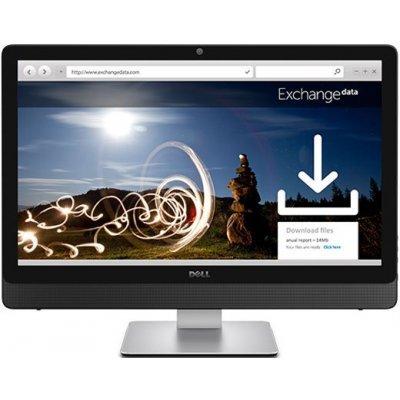 Моноблок Dell Inspiron 5459 (5459-6410) (5459-6410)Моноблоки Dell<br>/ 23,8 FHD AG non-touch / i5-6400T / 8GB / 1TB / GF 930M (4GB) / / 1 year / Linux / Black<br>