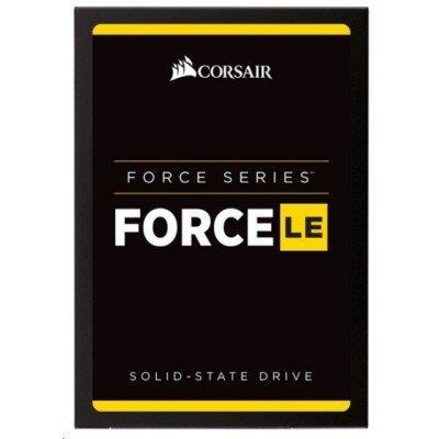 Накопитель SSD Corsair CSSD-F240GBLEB 240Gb (CSSD-F240GBLEB)Накопители SSD Corsair<br>Накопитель SSD Corsair SATA III 240Gb CSSD-F240GBLEB Force LE 2.5<br>