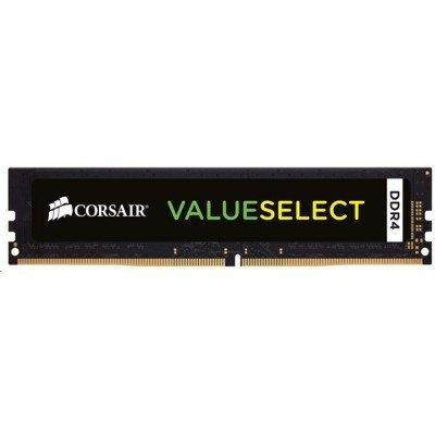 Модуль оперативной памяти ПК Corsair CMV16GX4M1A2133C15 16Gb DDR4 (CMV16GX4M1A2133C15)Модули оперативной памяти ПК Corsair<br>Память DDR4 16Gb 2133MHz Corsair CMV16GX4M1A2133C15 RTL PC4-17000 CL15 DIMM 288-pin 1.2В<br>
