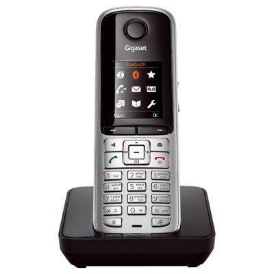Радиотелефон Gigaset S810H (S810H)Радиотелефоны Gigaset<br>Телефон Dect Gigaset  S810H (доп. трубка)<br>